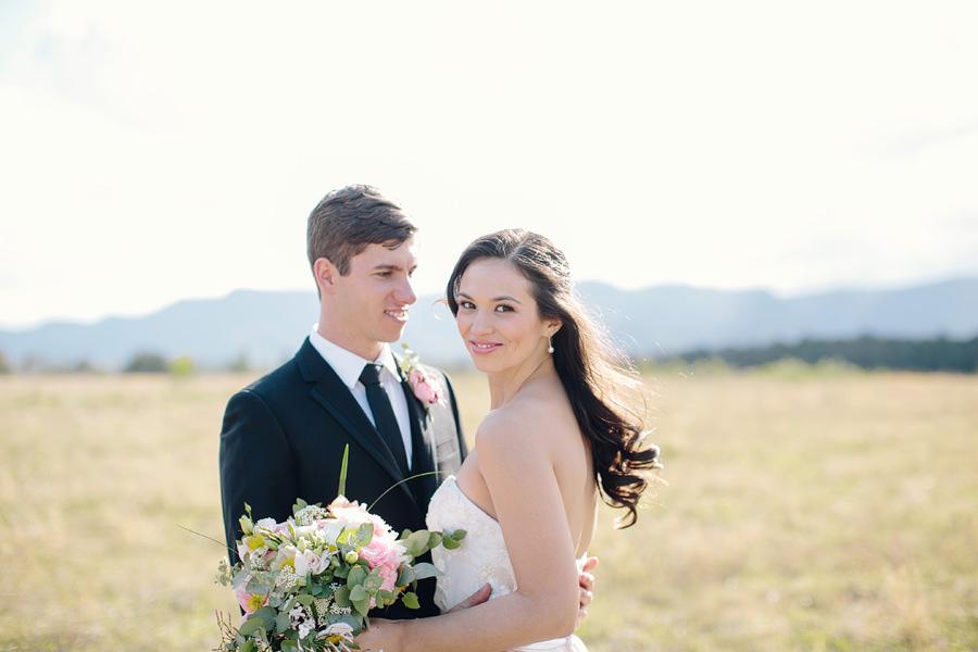 Hunter Valley Wedding Photographer: Jade & Matt