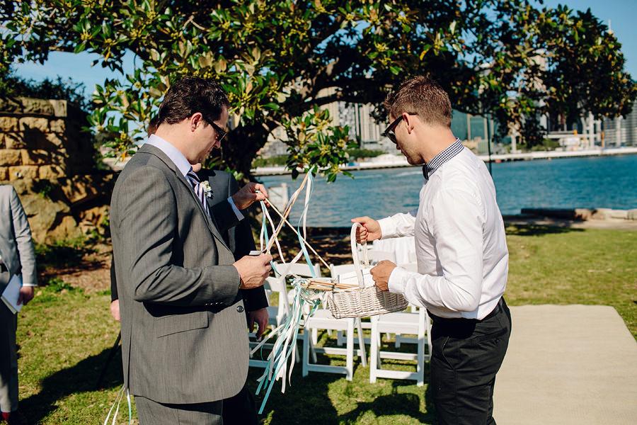 Illoura Reserve Wedding Photographers