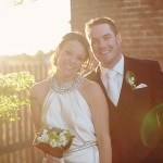 Millthorpe Wedding Photographer: Bridal Party Portraits