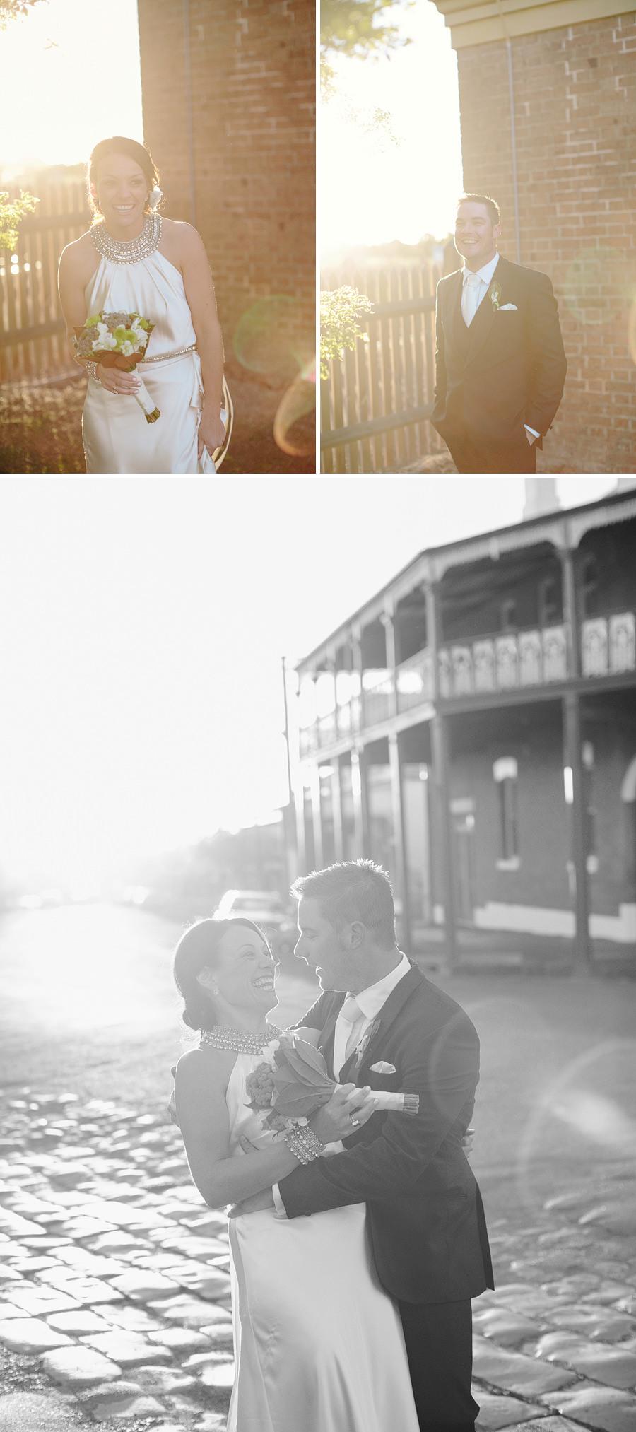 Millthorpe Wedding Photography: Bridal Party Portraits