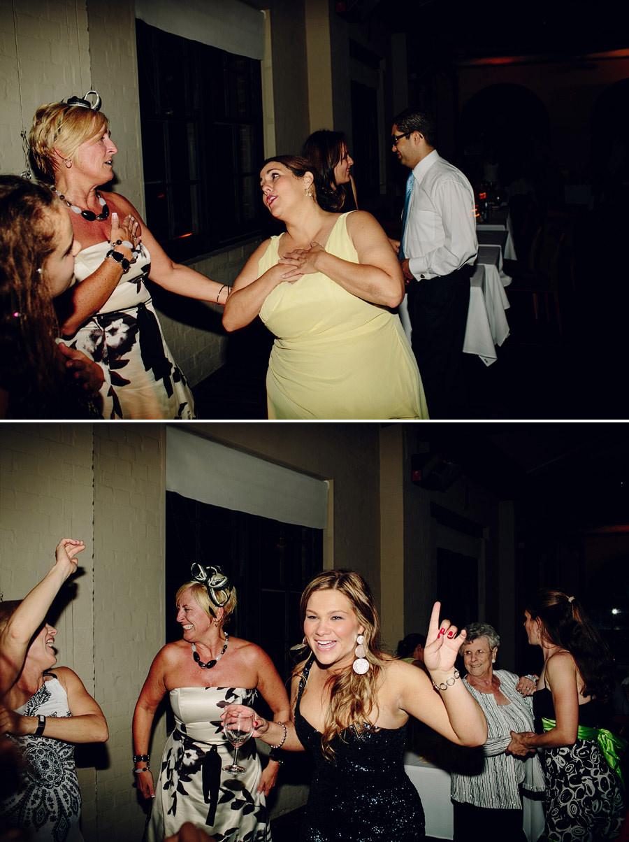 Modern Wedding Photographers: Dancefloor