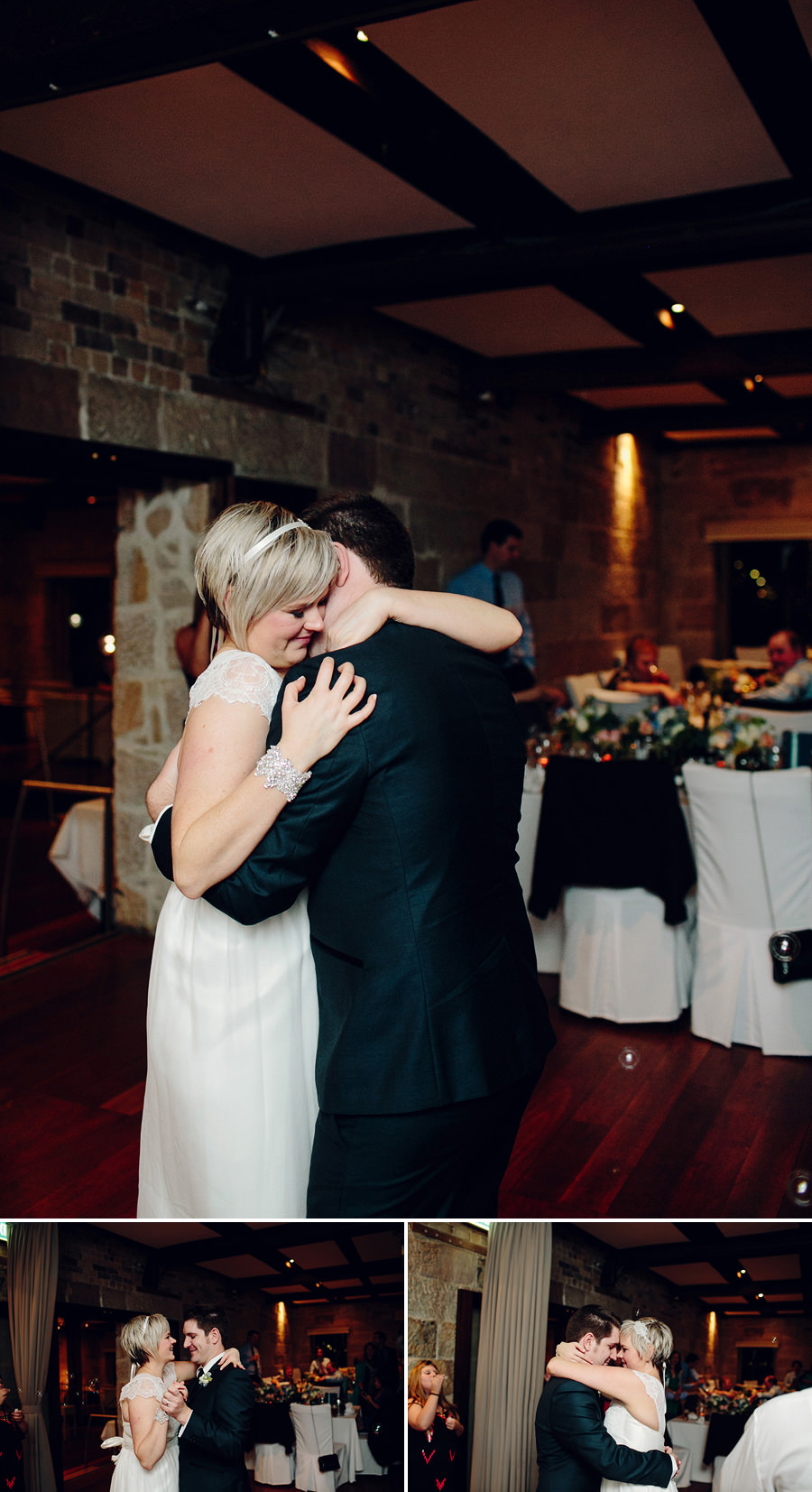 Modern Wedding Photographers: Reception