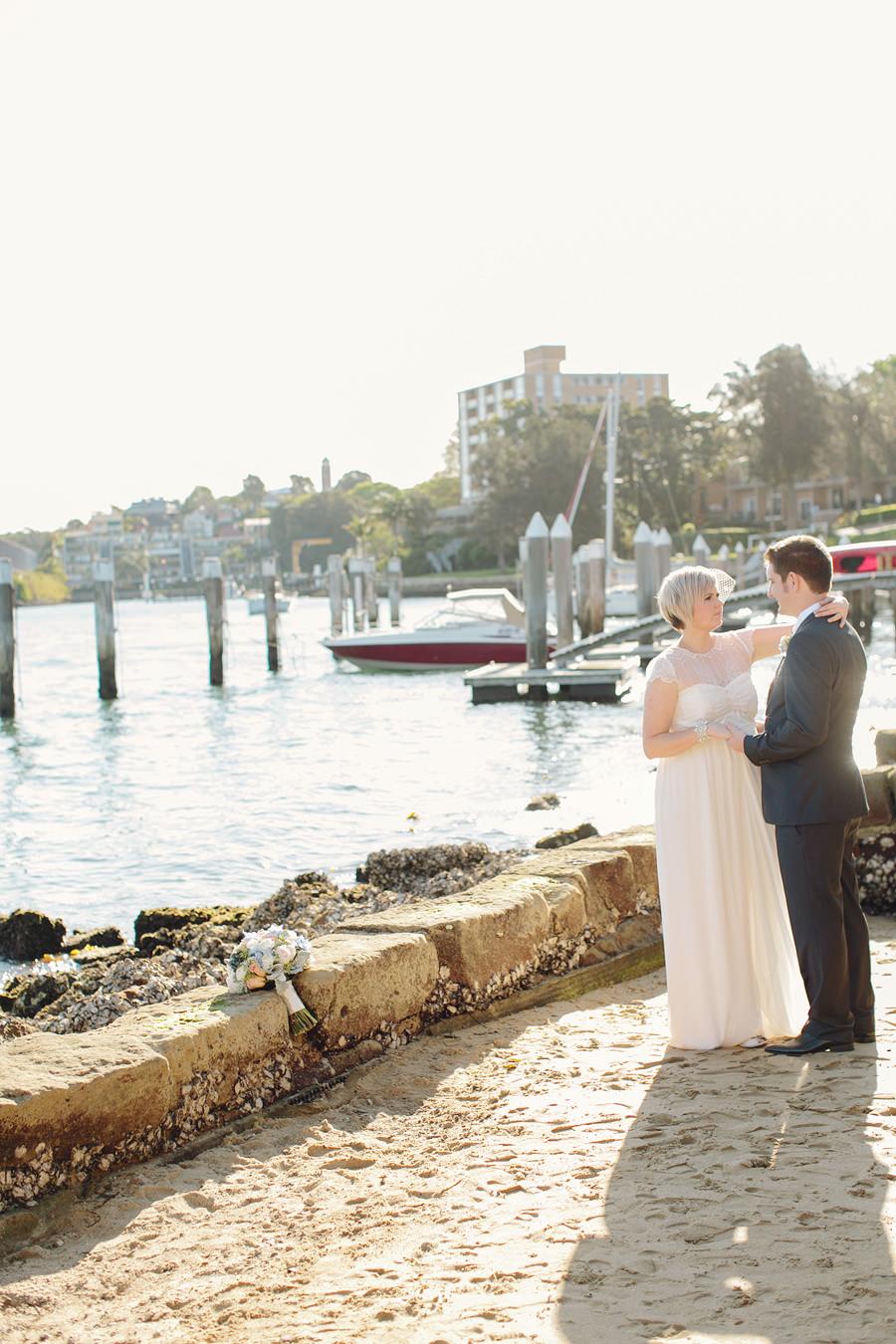 Modern Wedding Photography: Bride & Groom portraits