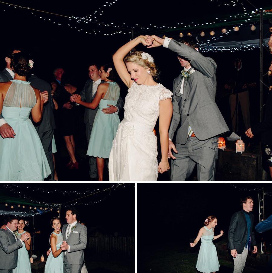 Orange Wedding Photographer