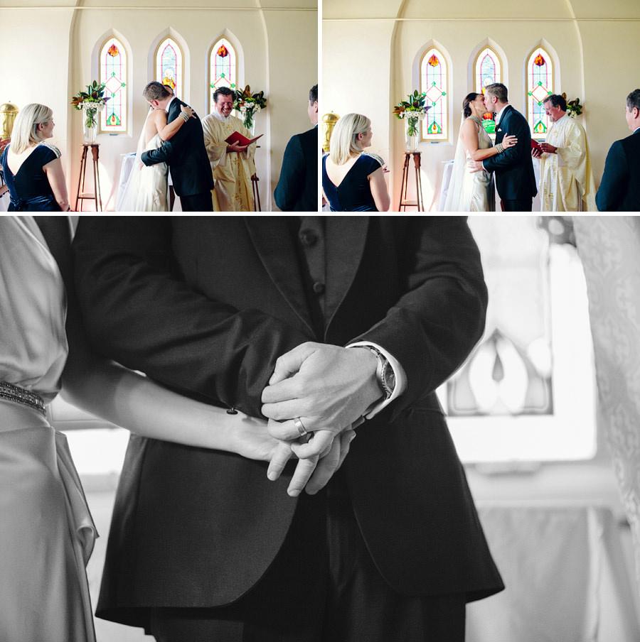 Romantic Wedding Photographer: Ceremony