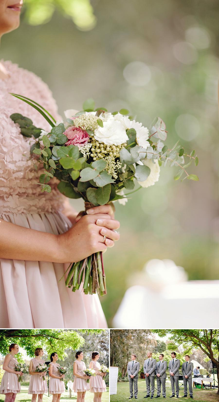 Sydney Wedding Photographer: Bridesmaids