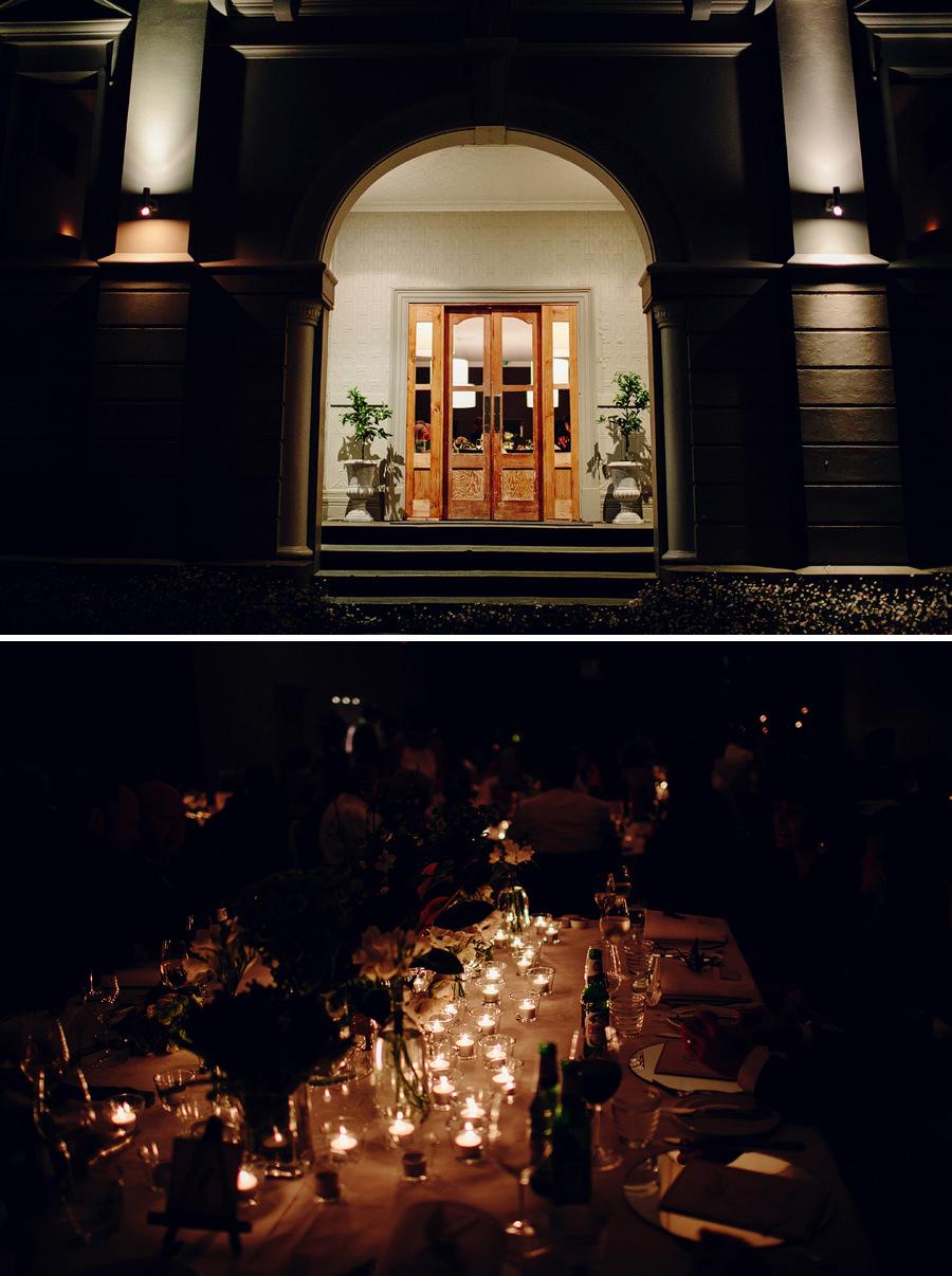 Tonic Millthorpe Wedding Photographers: Reception
