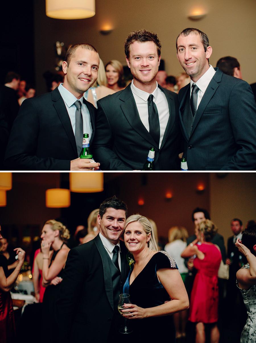 Tonic Millthorpe Wedding Photography: Reception