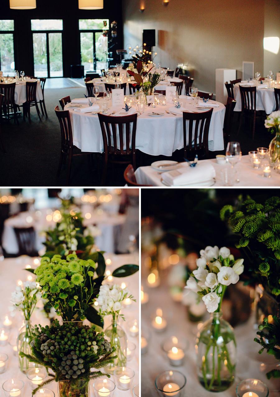 Tonic Wedding Photographer: Reception Details