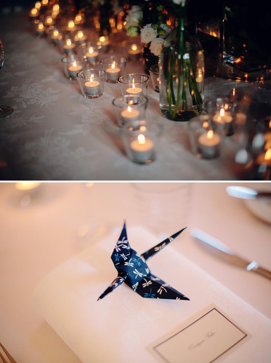 Tonic Wedding Photographers: Reception Details