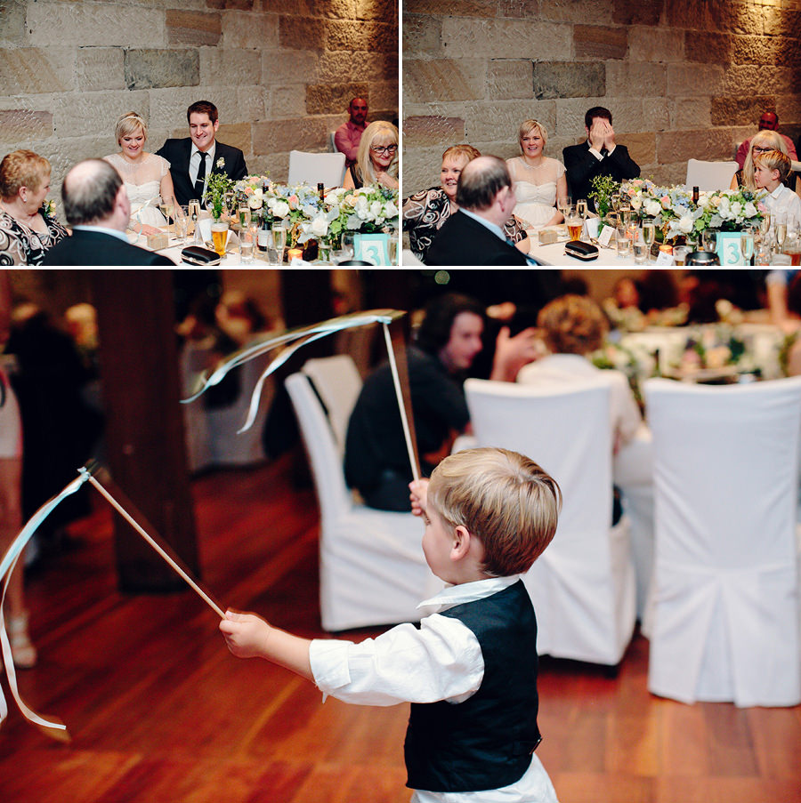 Wolfies Grill Wedding Photographers: Reception