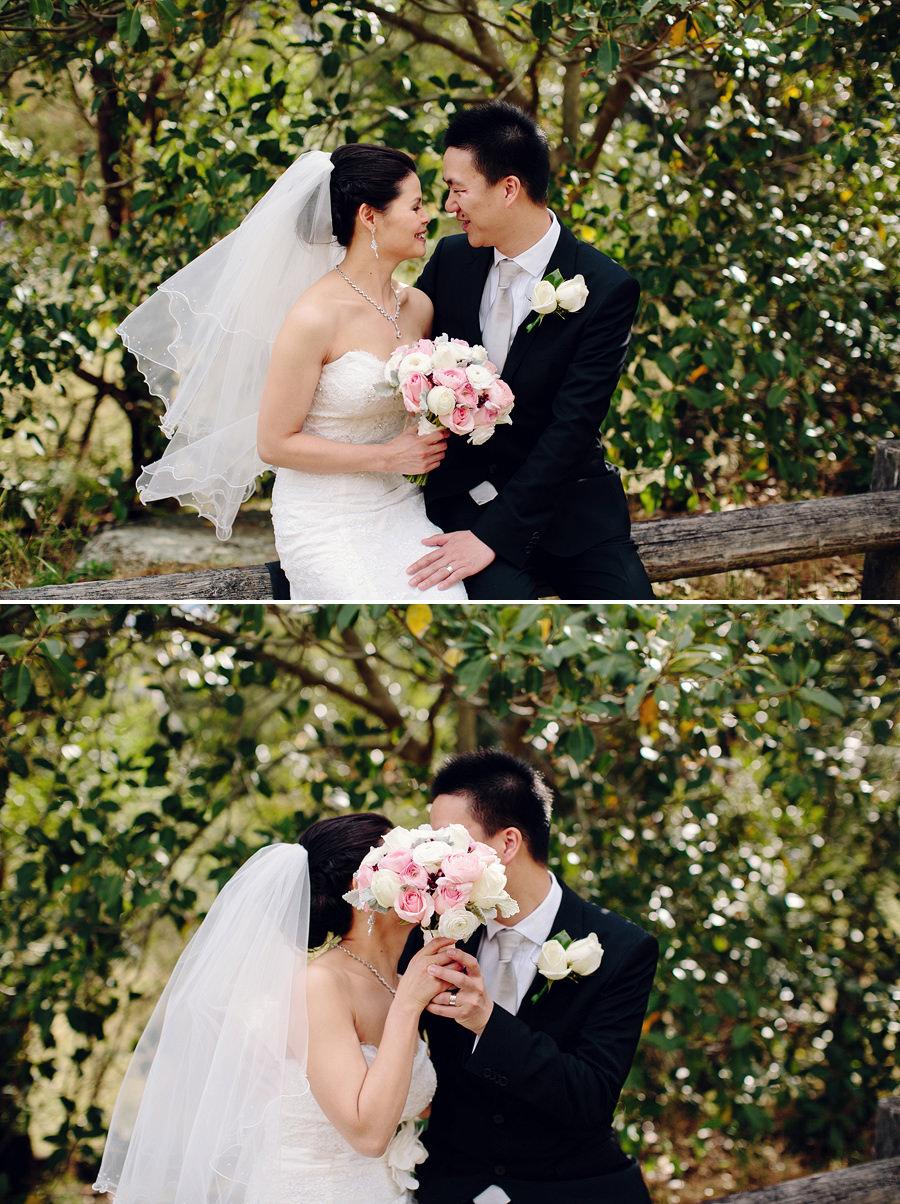 Woolwich Wedding Photography: Stephanie & Dean