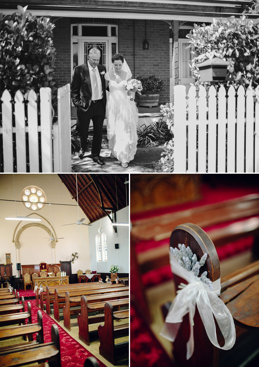Cowra Wedding Photographer: Ceremony