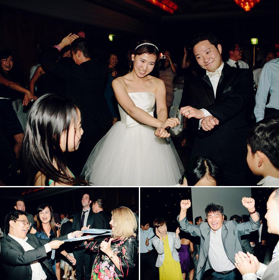 Modern Wedding Photographer: Gangnam style