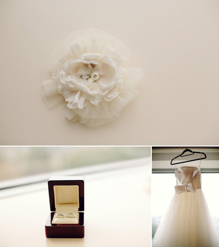Shangrila Wedding Photographers: Bridal details