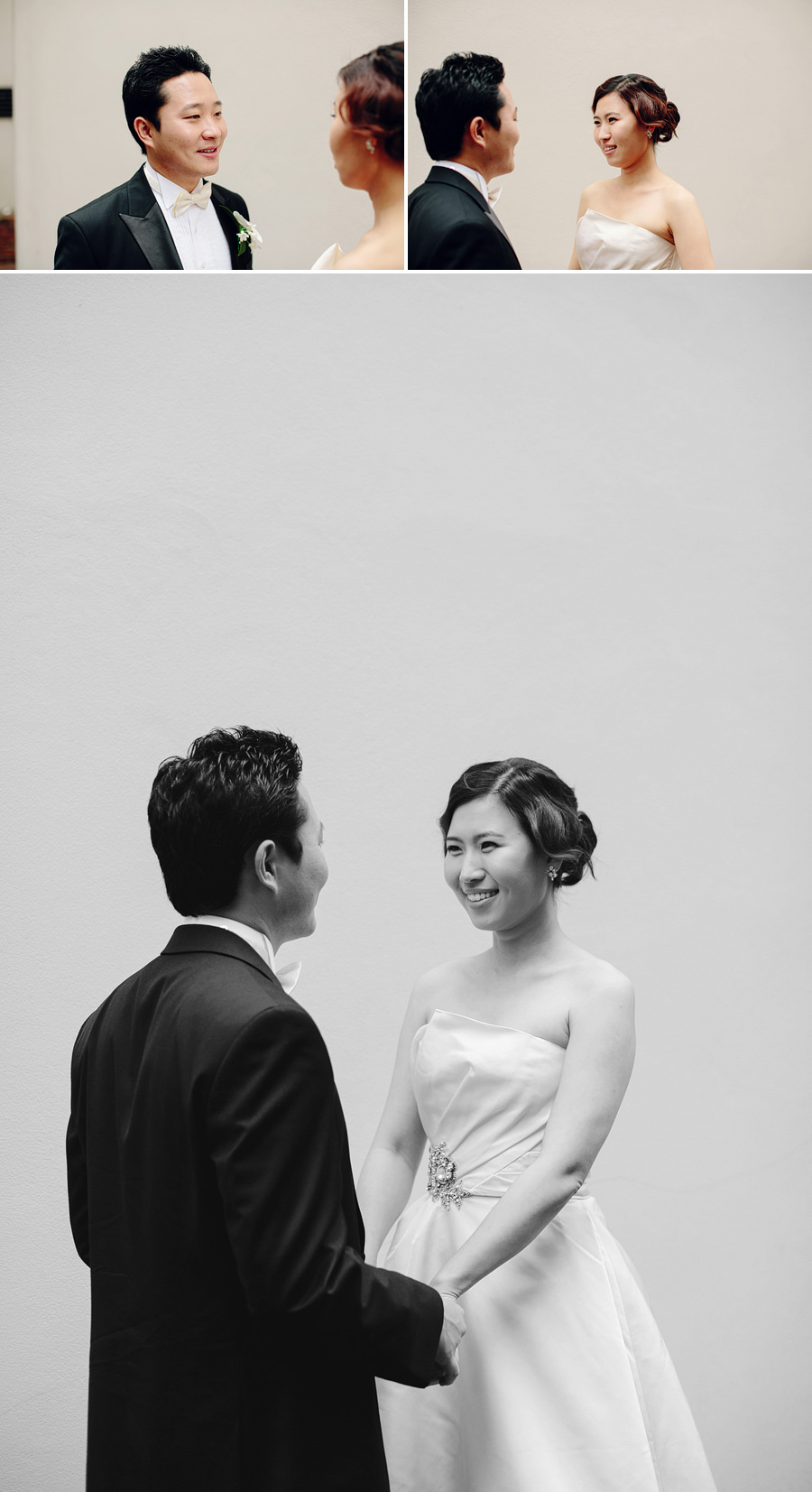 The Rocks Wedding Photographers: Bride & Groom