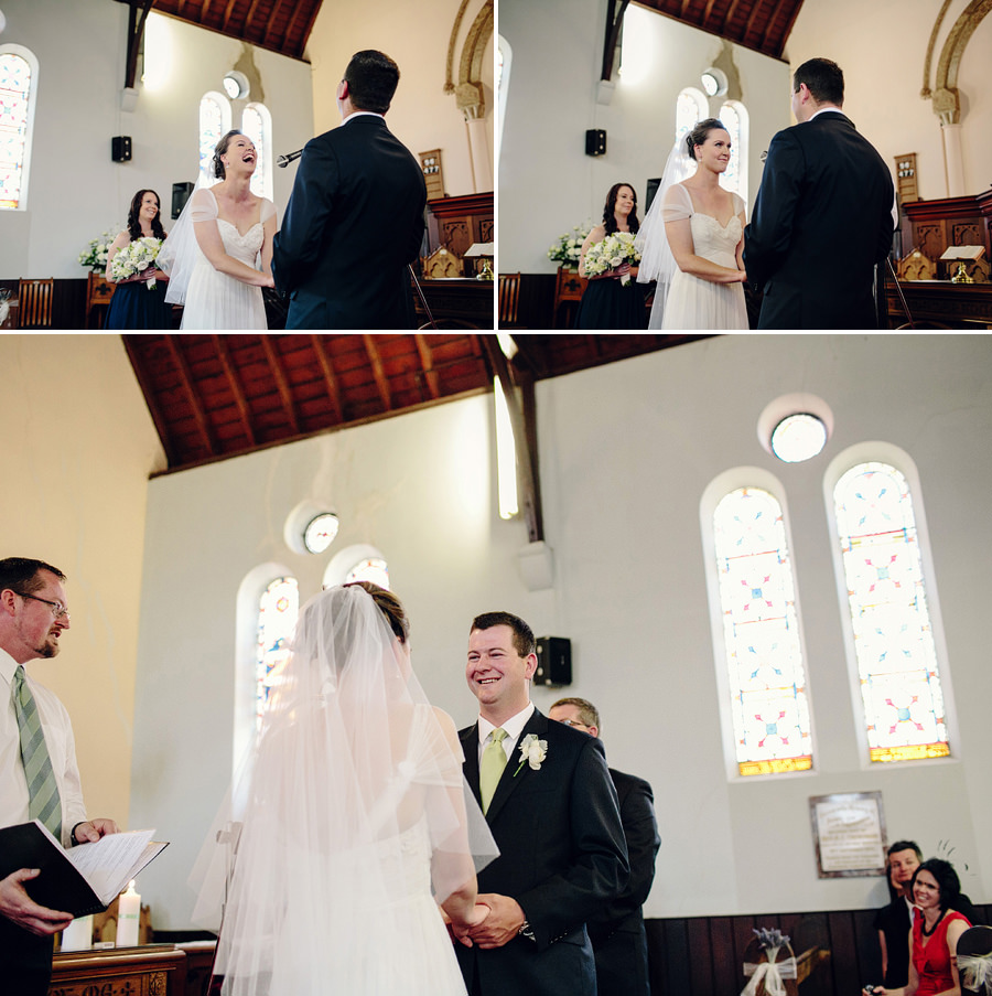 Timeless Wedding Photography: Ceremony