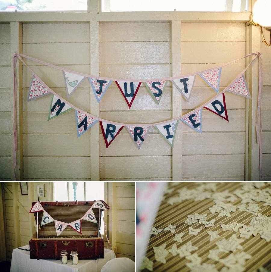 Athol Hall Mosman Wedding Photographers: Just married