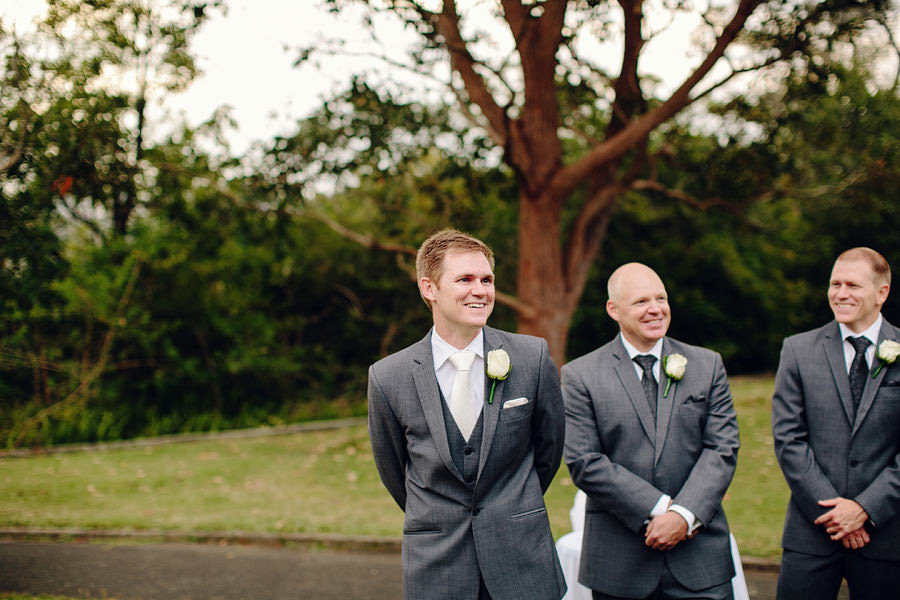 Atholl Hall Wedding Photographer: Laura & Josh