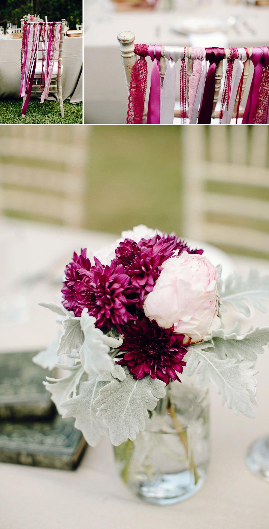 Central Coast Birthday Photographer: Floral arrangements
