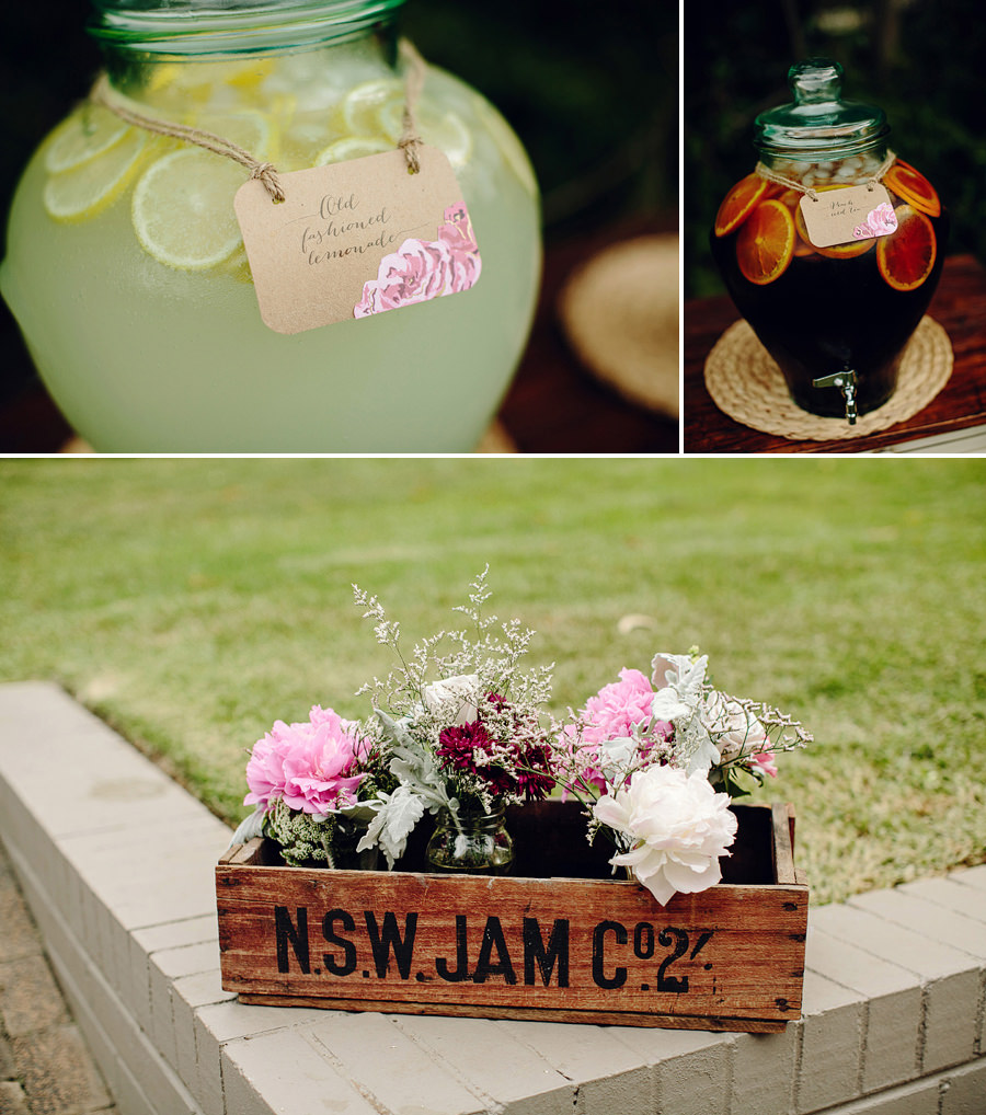 Styled Shoot Photographers: Old fashioned lemonade