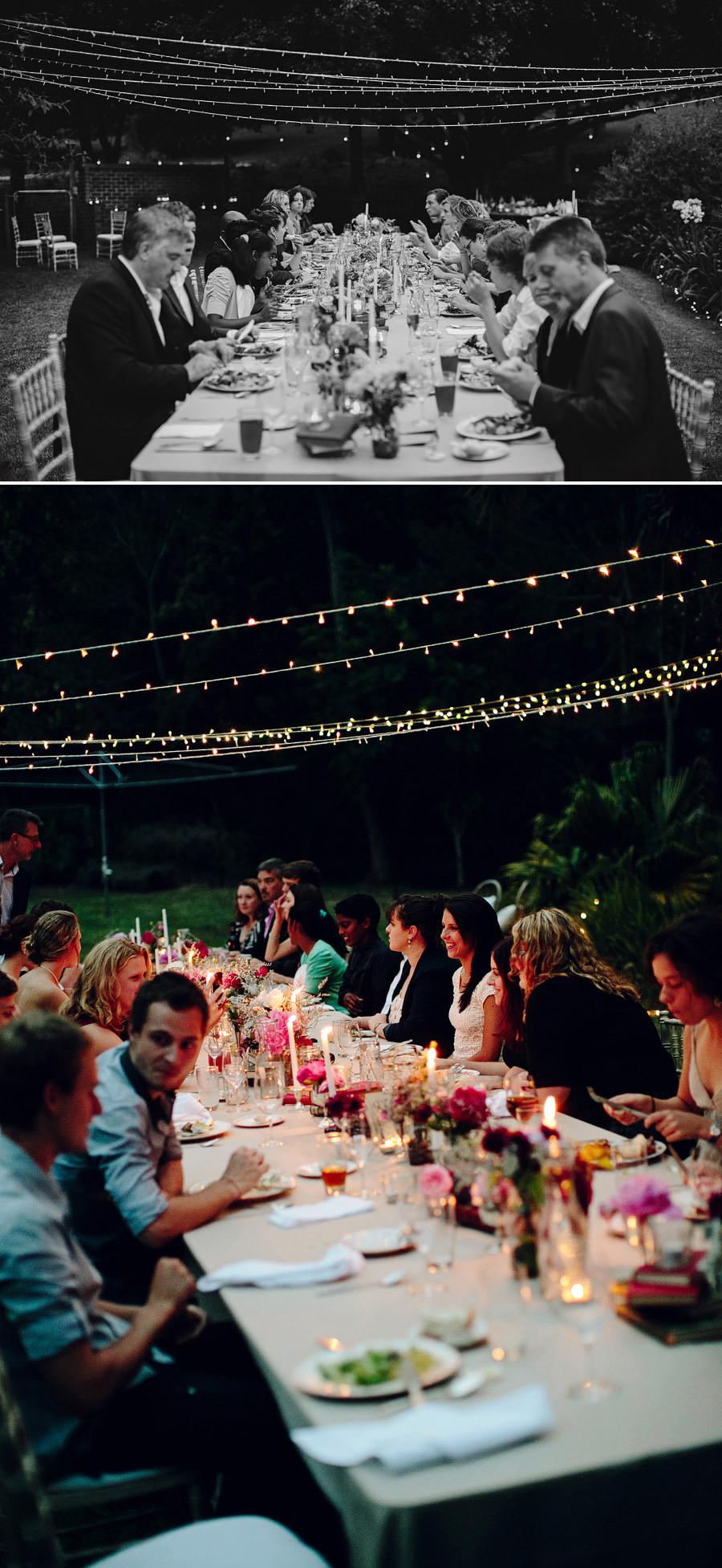 Sydney 21st Photographers: Dinner party