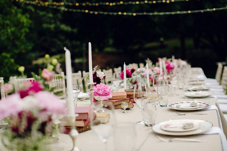 Sydney Birthday Photographer: Tablescape