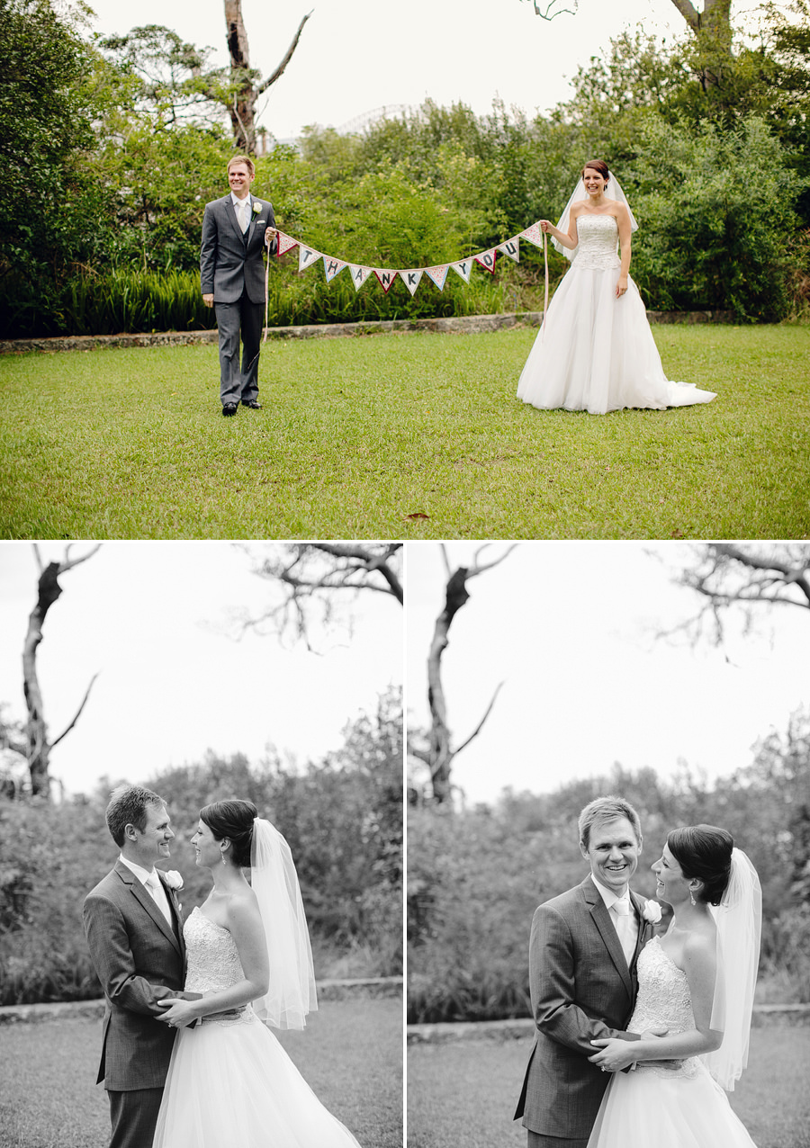 Timeless Wedding Photographer: Thank you