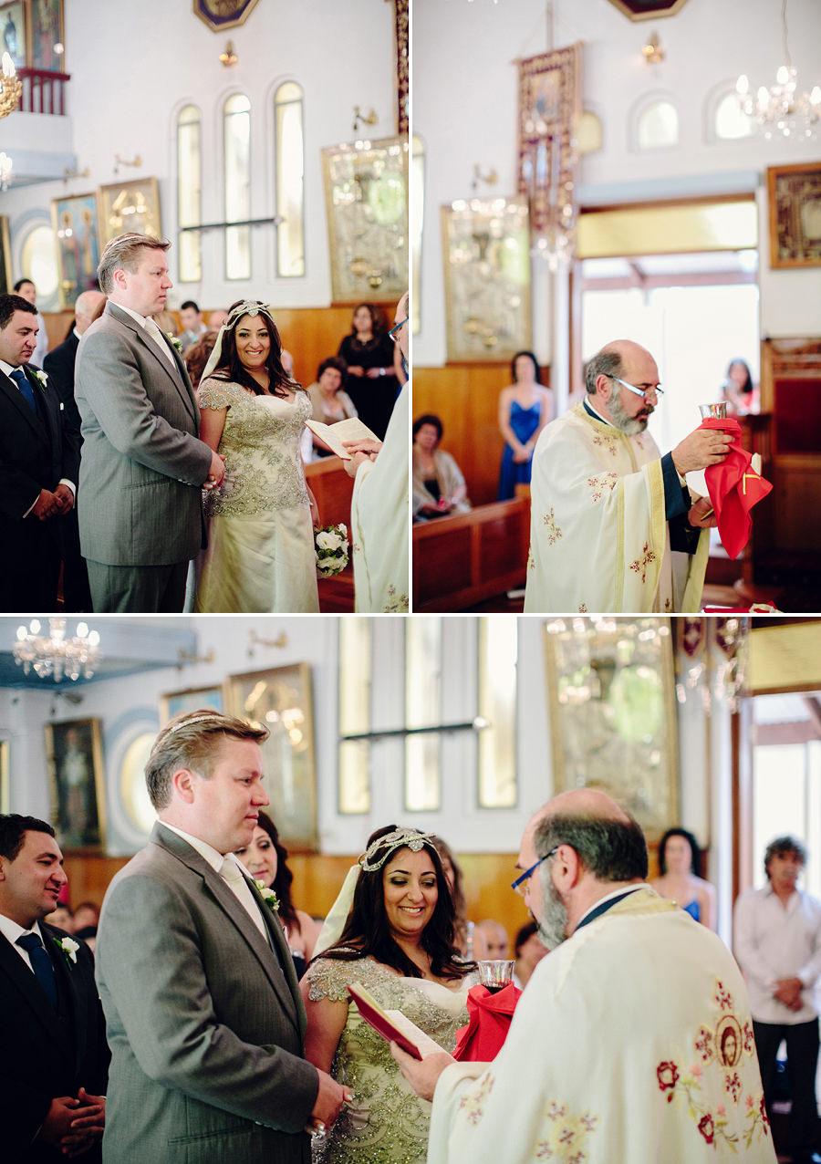 Orthodox Wedding Photographer: Ceremony