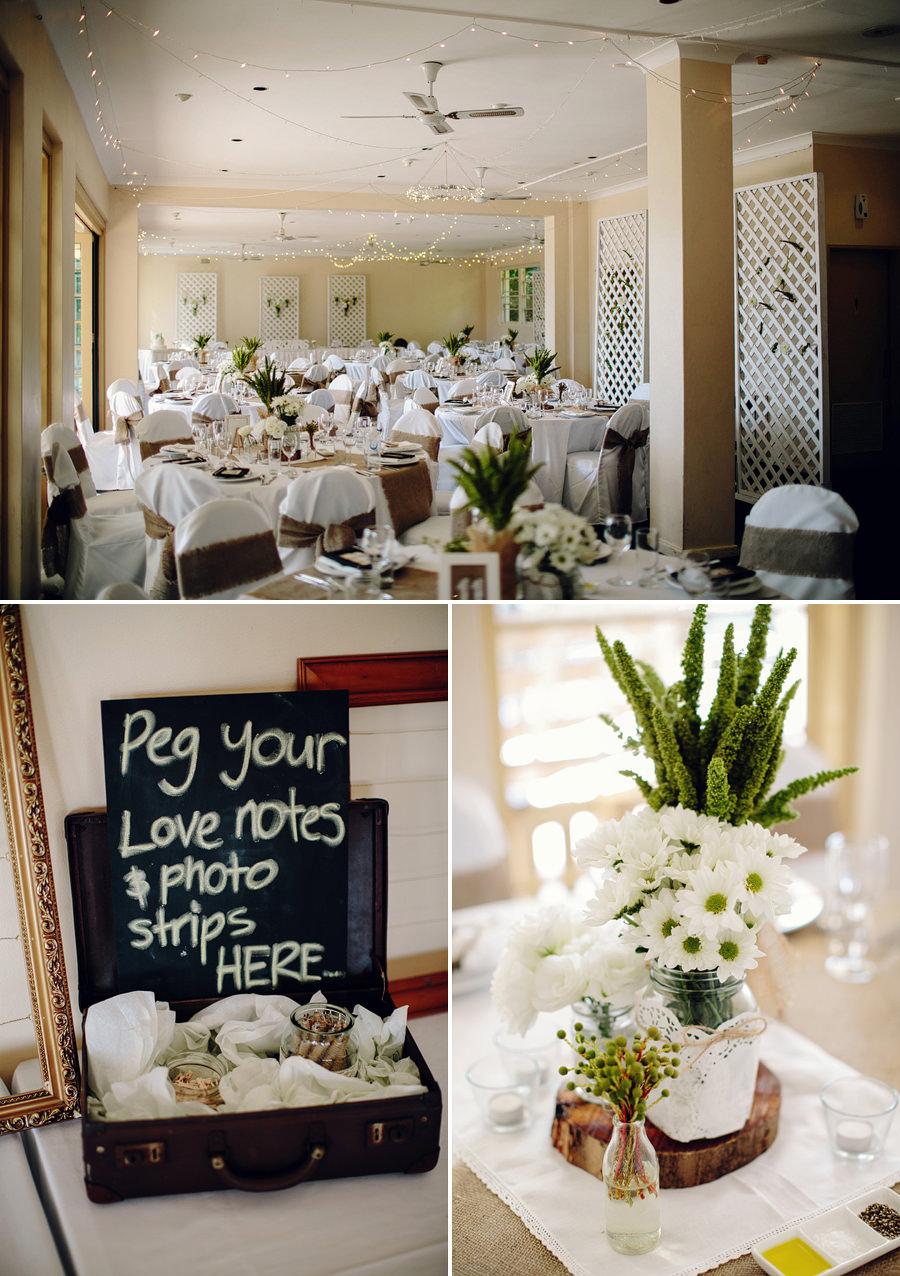 Sydney Wedding Photographer: Vintage wedding details