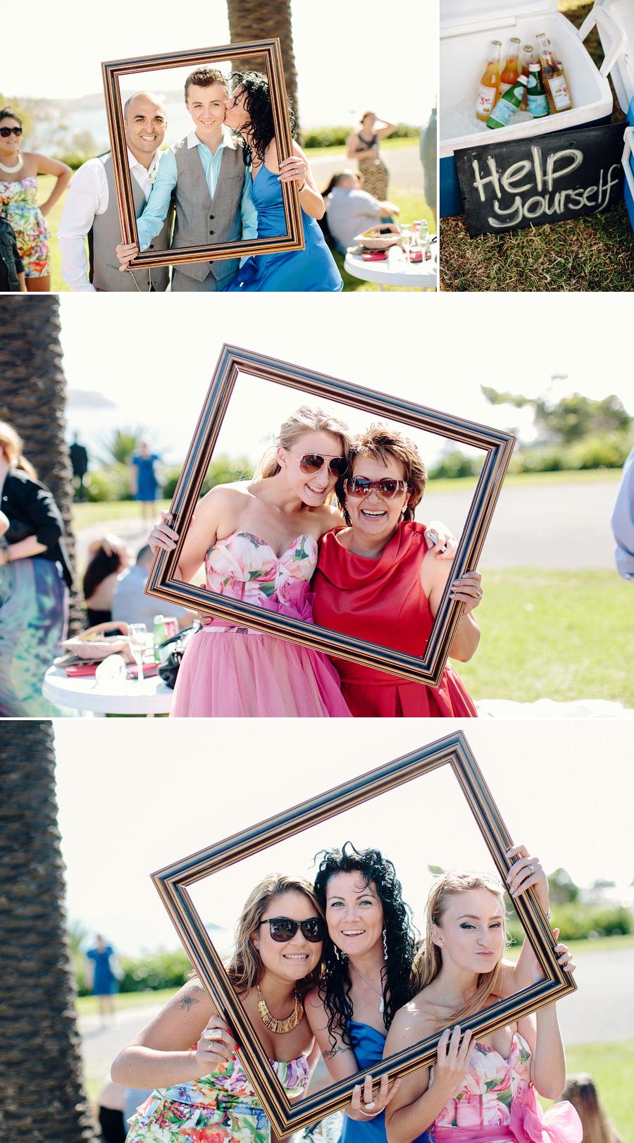Modern Wedding Photographer: Guests