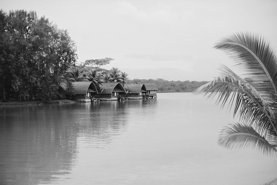 Vanuatu Wedding Photographer: Lagoon