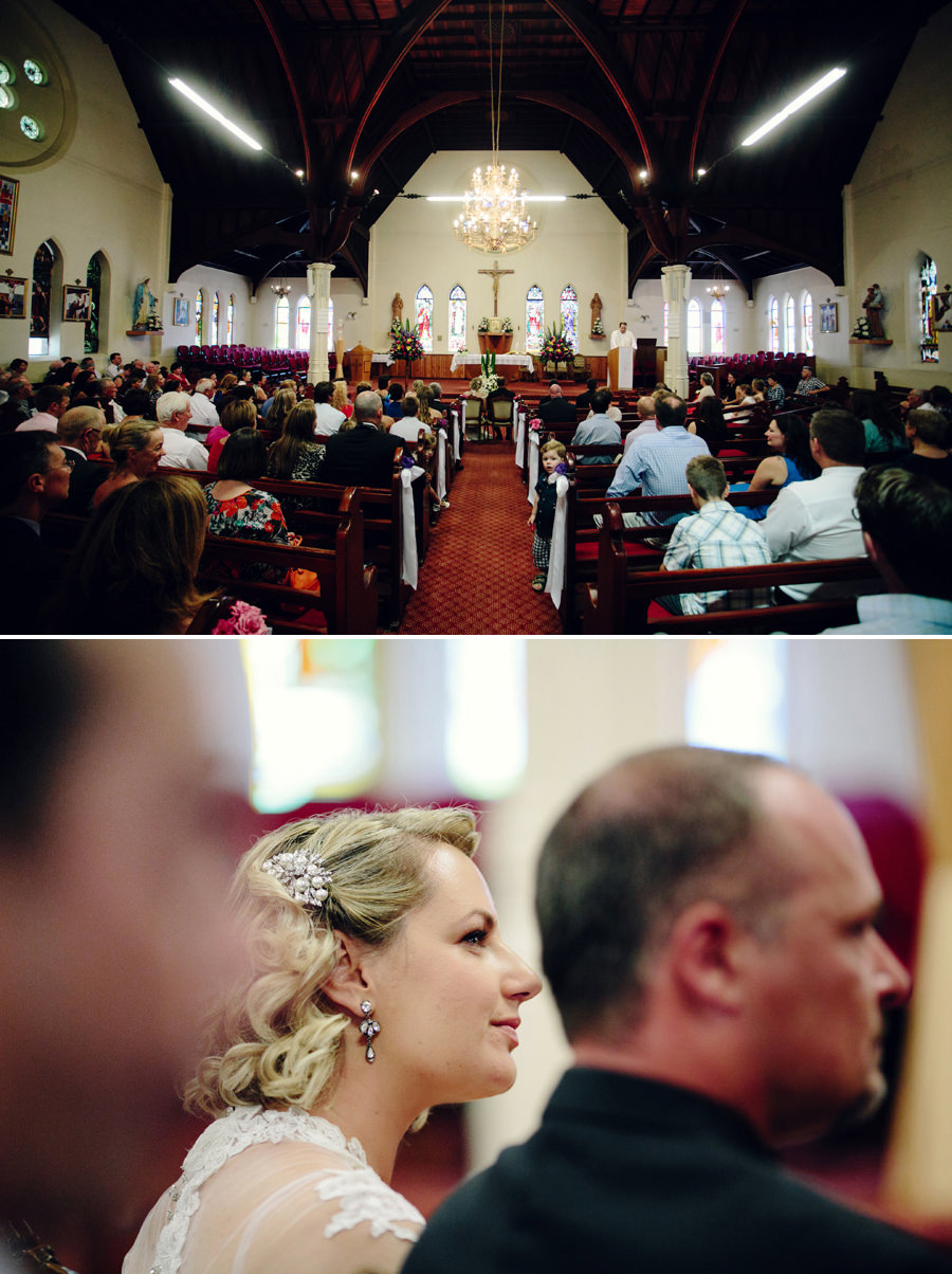 Catholic Wedding Photographers: Ceremony