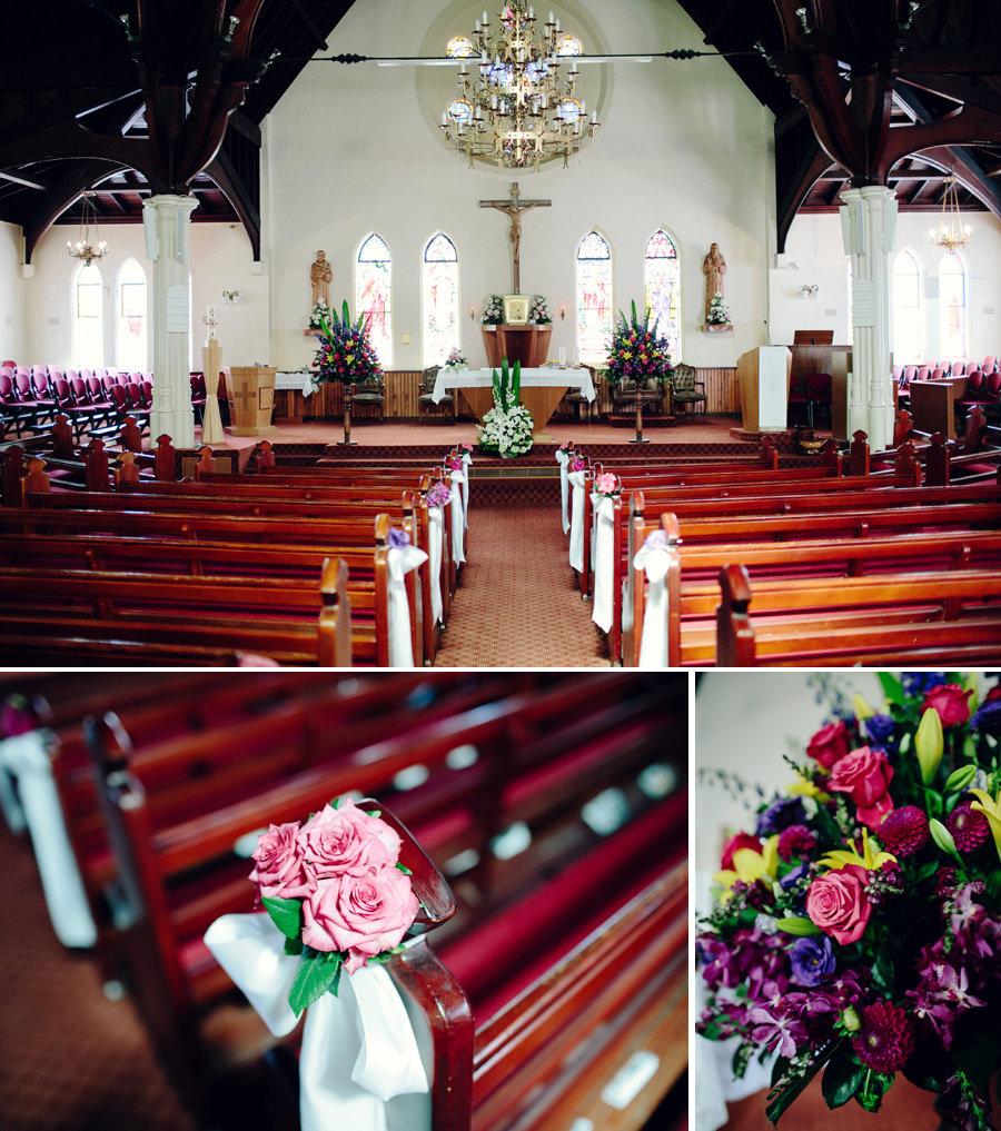 Croatian Wedding Photographer: Church details