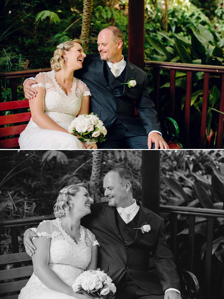 Kirrawee Wedding Photography: Ana & Mark