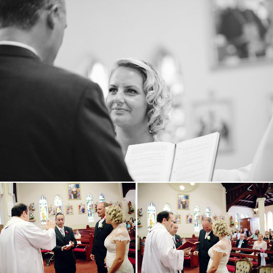 Summer Hill Wedding Photographer: Rings