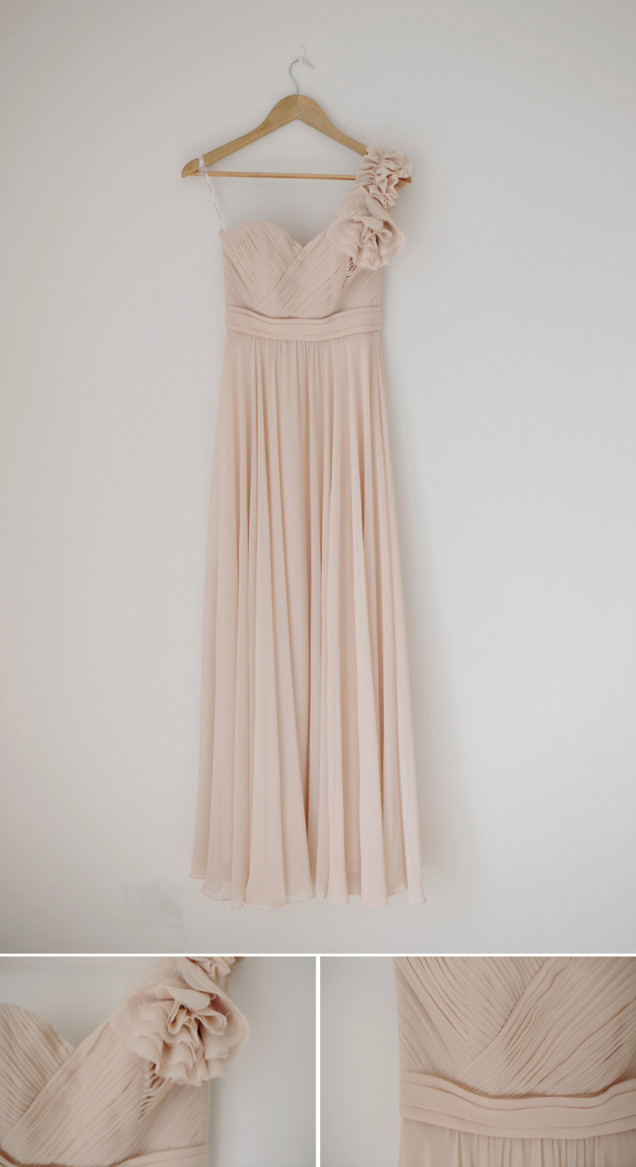Sutherland Shire Wedding Photographers: Bridesmaids dress