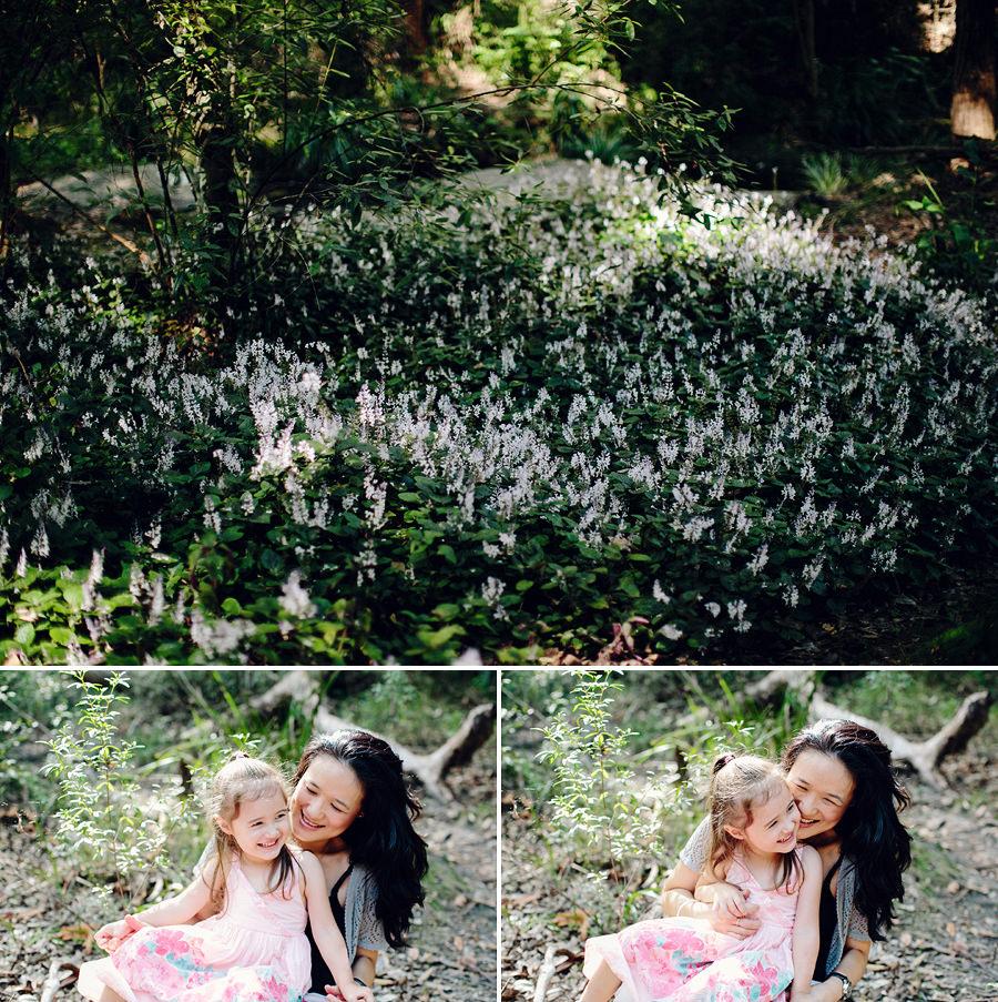 Sydney Child Photographers: Bonita & Eden