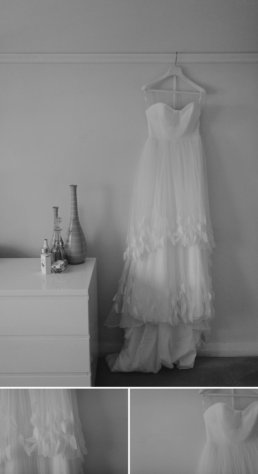 Fine Art Wedding Photography: Wedding dress