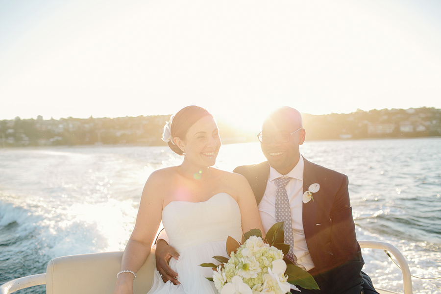 Sydney Wedding Photographer: Couple portraits