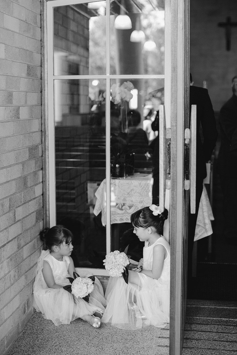 Sydney Wedding Photojournalist: Flowergirls
