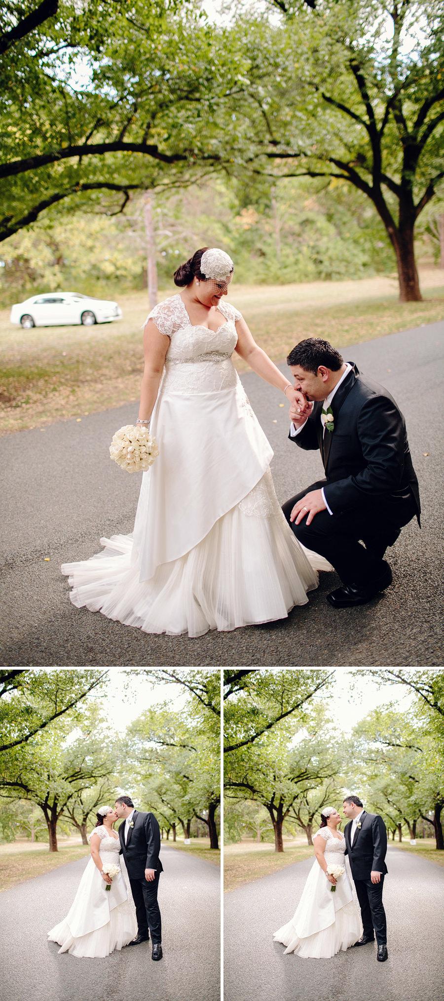 Timeless Wedding Photographer: Couple portraits