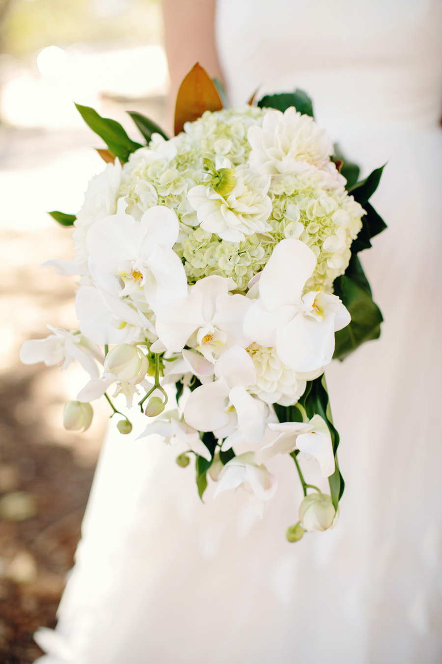 Timeless Wedding Photography: Bouquet