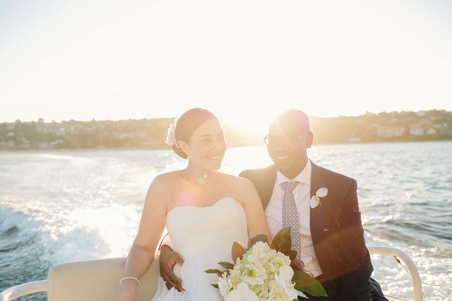 Balmoral Wedding Photographer: Caterina & Ade