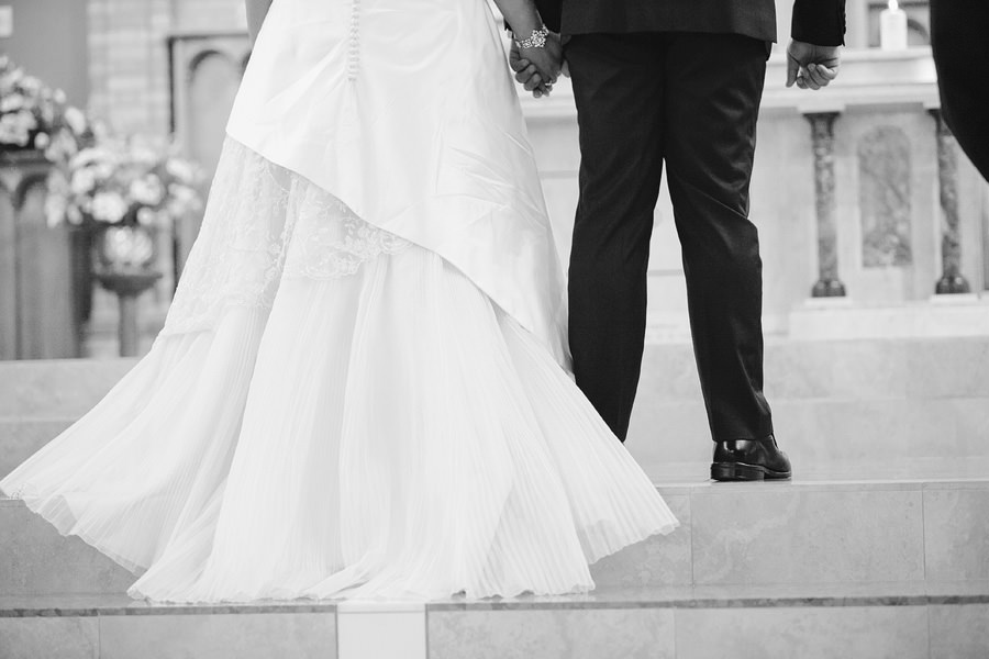 Canberra Wedding Photographer: Luana & Michael