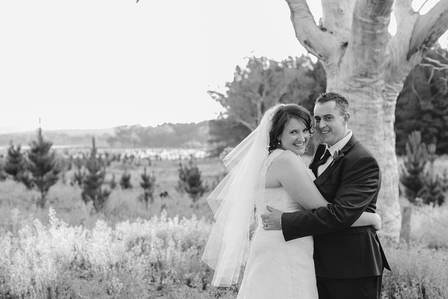 Canberra Wedding Photographer: Alysha & Dean
