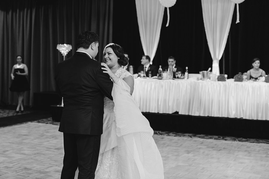 Canberra Wedding Photographer: Luana & Michael