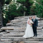 Canberra Wedding Photographer: Kowen Pine Forest