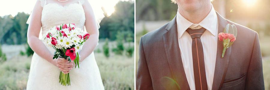 Kowen Pine Forest Wedding Photographers: Flowers