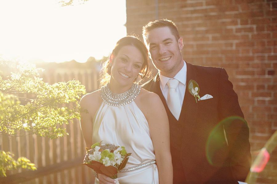 Millthorpe Wedding Photographer